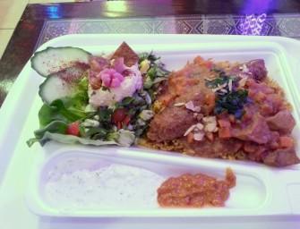 Sami Am Am – kebab ale zupełnie inny.