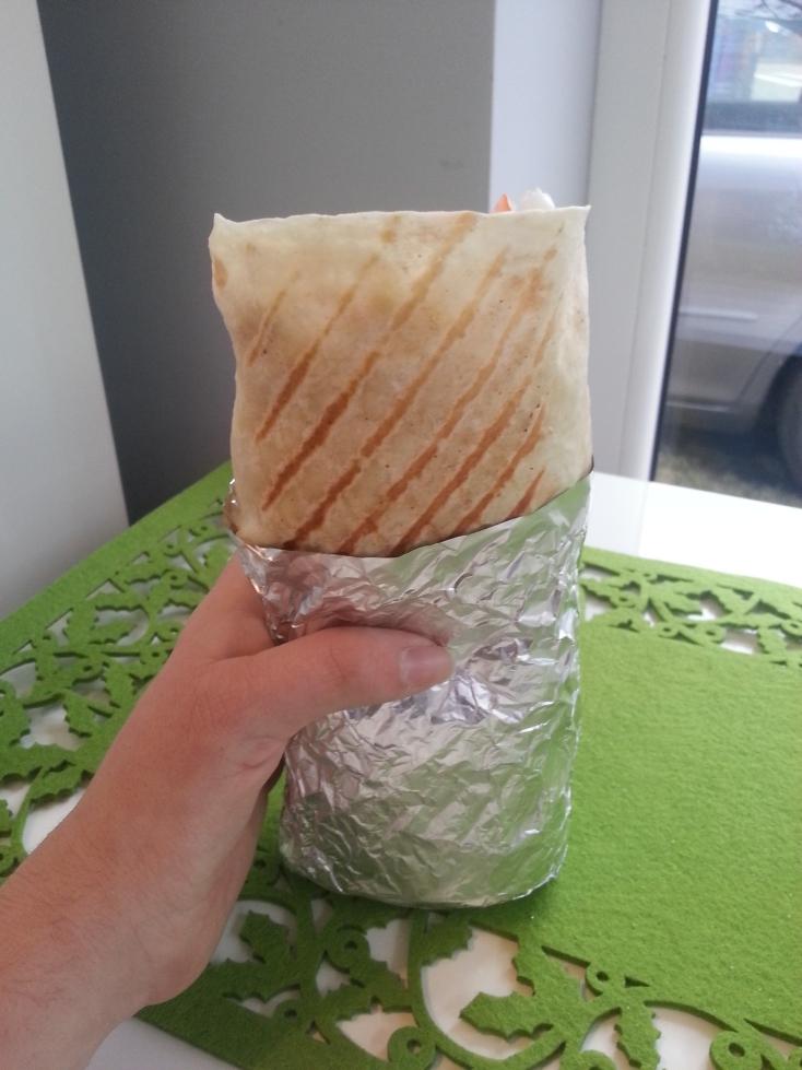 tortilla z kurczakiem1