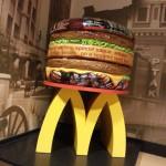 Takie rzeczy tylko w USA. Wizyta w Big Mac Museum