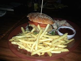 Burger Contest Kielce 2015