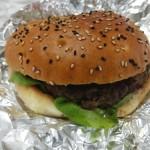 Kontynuacja streetfoodowych, lubelskich ekscesów, czyli Edek zamawia burgera.