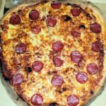 Da Grasso. Pizza może okazać się zaskoczeniem.