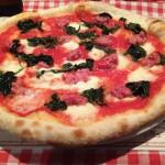 Fenomenalna pizza, czyli wizyta w Ciao a Tutti