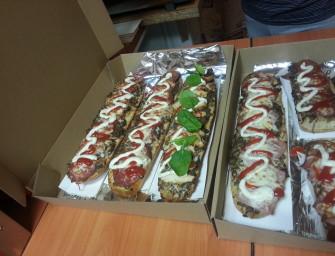 Klasyczny polski street food w najlepszym wydaniu, czyli ZapieCKanki po raz kolejny