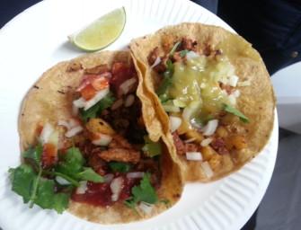 Taco Libre – naprawdę pyszne tacosy