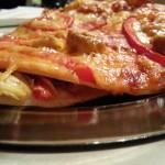 Kolejna dobra pizza, czyli 50 cm z Veny