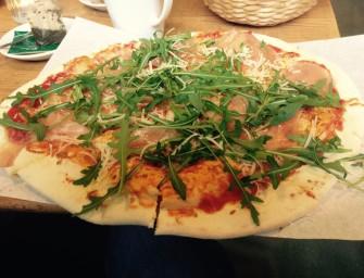 Restauracja LOFT 79 w Toruniu – pizze, zupy i burger