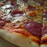 Roma – tu zjesz pyszna pizzę