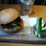 A ta roszponka to po co?! Pulled Pork w Meat Love