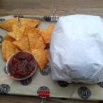Świetne mięso, doskonała bagietka – wizyta w Burger & More