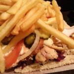 Haszu i Kebab Tunis, czyli Dżin w Elblągu