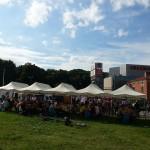 Street Food Polska Festival w Galerii Kazimierz