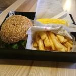 Pierwsza burgerownia w Kołobrzegu