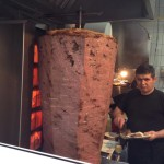 Kebaby warszawskie – Fenicja i Efes, czyli świetny hummus i pyszna wołowina