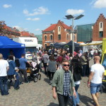 Street Food Polska Festival 2-3 maja w Galerii Kazimierz – fotorelacja