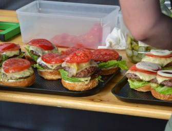 Street Food Festival Lublin Plaza | 30-31 maja