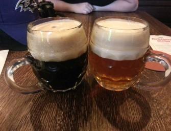 Praga – piwnym szlakiem. Mini przewodnik kulinarno – piwny, część 1