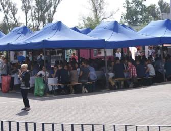 Street Food Polska Festival w Przystani Aquatica