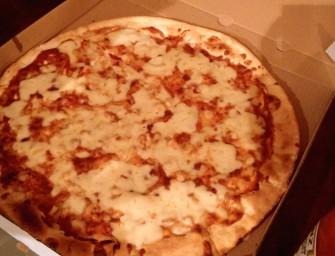 LaStrega – pizza z Lublina
