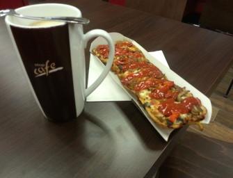 Fastowe przygody – zapiekanka, kebab i kubełek