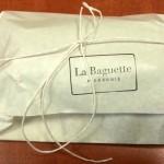 La Baguette na Kazimierzu – słodkości magiczne i nie tylko…