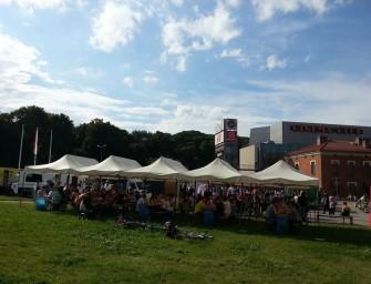 Street Food Polska Festival w Galerii Kazimierz w Krakowie 27-28.06.2015