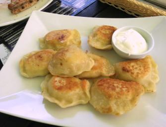 Jedzenie na trasie – Milenium w Międzyrzeczu. Pizza, flaki, polędwiczka i pierogi