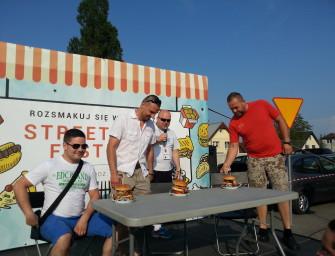 Street Food Polska Festival w CH Jantar w Słupsku – fotorelacja