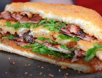Kanapki z food trucków – kilka nowości