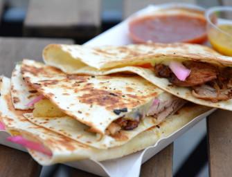 Nie tylko kanapki, czyli tortille z food trucków