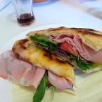 Prawdziwe włoskie kanapki i dużo więcej smakołyków. Del Favero Gastronomia Italiana