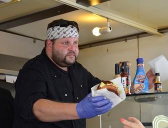 Burgerowa klasyka z food trucków