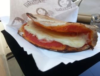 Le Pizzette di Rebecca, czyli prosto i smacznie