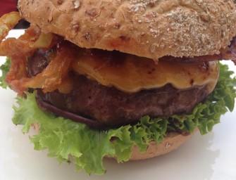 Kanapki, burgery, Ameryka….na warszawskim Ursynowie, czyli wizyta w Boys Meat Girls