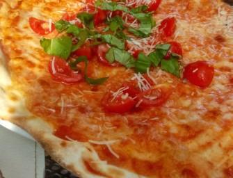 Słaba pizza w Lublinie, czyli Edek w Il Rifugio