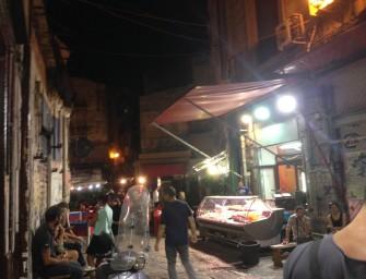 Street food na Sycylii, czyli Piotrek zajada na ulicach Palermo