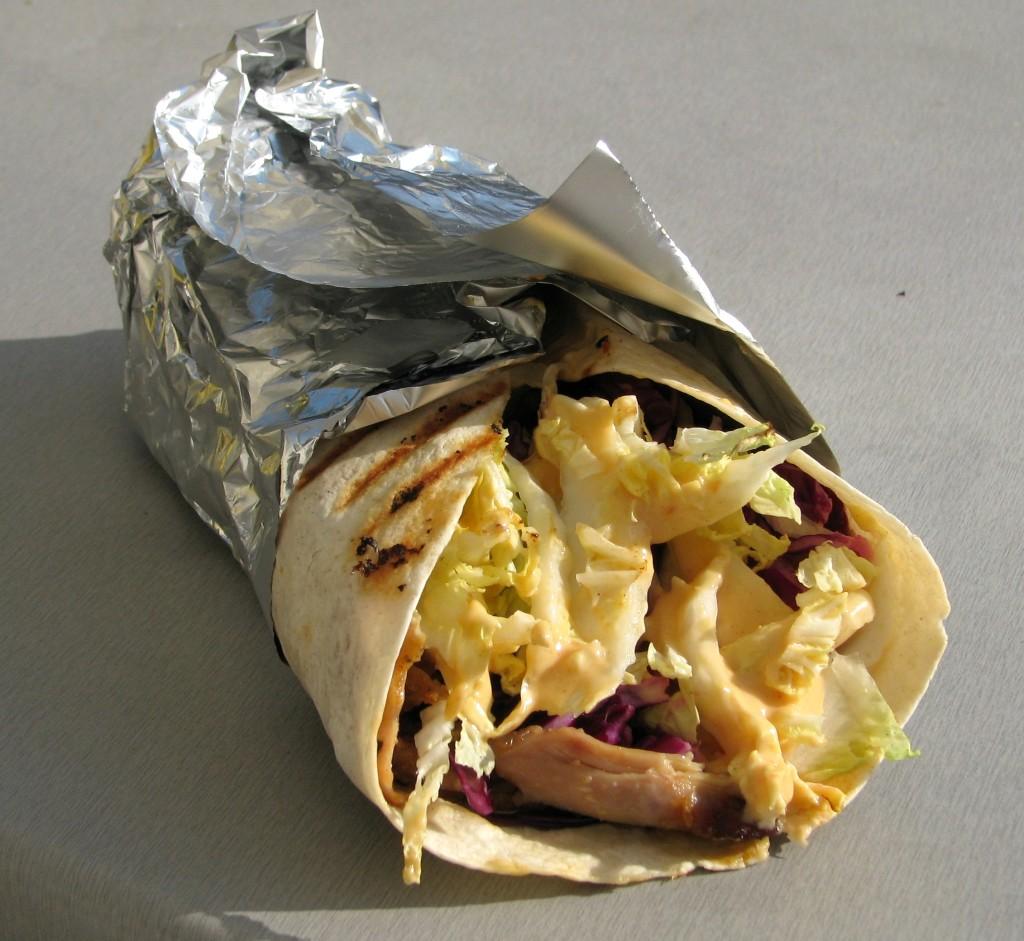 sahir kebab mały