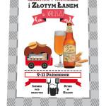 OktoberFest z food truckami i Złotym Łanem w Kaliszu