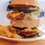 Pyszne burgery z Wrocławia, czyli PickUp Burger
