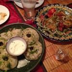 Klukovka – kuchnia Wschodu