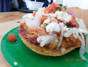 Nowe food trucki krakowskie – po grecku, po meksykańsku i po indyjsku