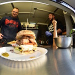 Czapki z głów – nadjeżdża Fit Fat Food Truck