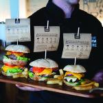 Gdzie w Kielcach zjeść burgera? część 1