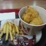 Czemu KFC nie smakuje mi tak jak kiedyś.