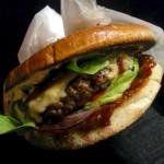 Gruba Buła – świetny burger.