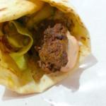 Najlepszy kebab w Krakowie?