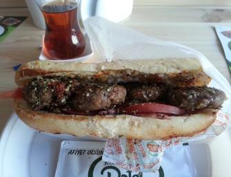 Kofteci Rafet – kofta kebab w Krakowie