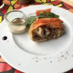 Tanie lunche – Strudel Factory