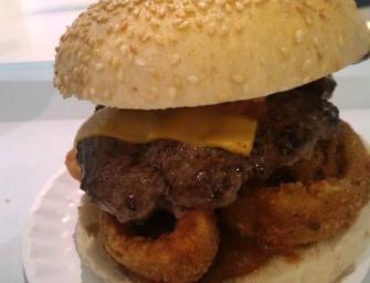 Warto dać drugą szansę, czyli Arek w Burger Stacji
