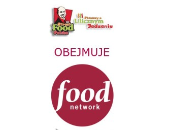 Polsat Food Network i Travel Channel Patronami medialnymi Street Food Polska!